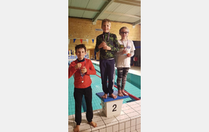 Olympiades dec 2019 Podium Pré Club